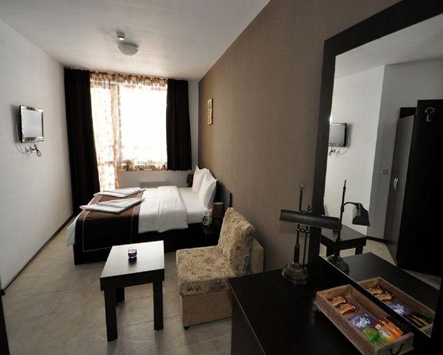 Мария Антоанета Резиденс - SGL room