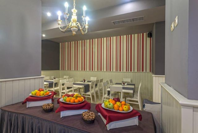 Maria - Antoaneta Residence - Food and dining