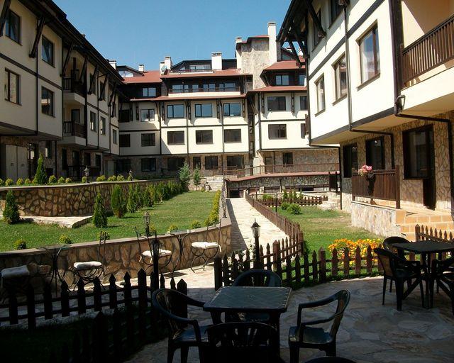 Maria - Antoaneta Residence