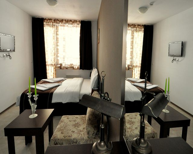 Maria-Antoaneta Residence - double/twin room