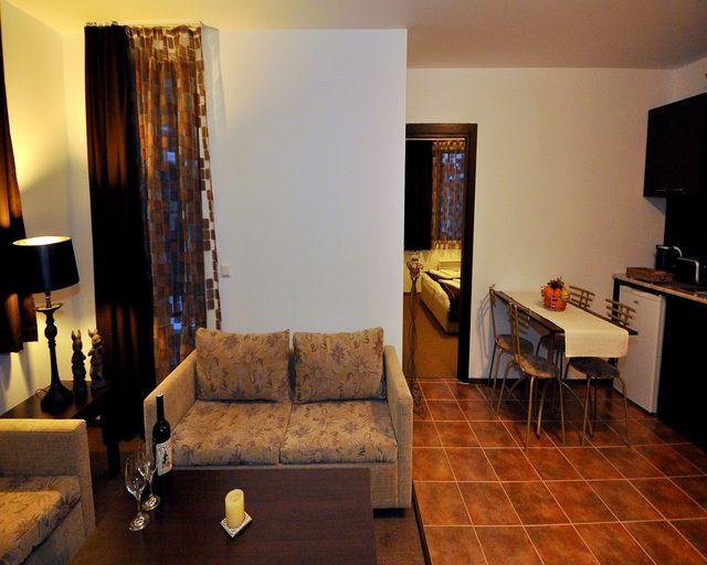 Maria - Antoaneta Residence - Junior suite