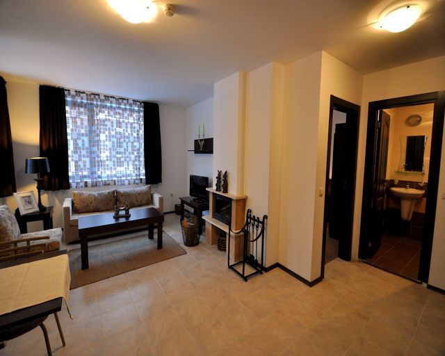 Maria-Antoaneta Residence - one bedroom suite